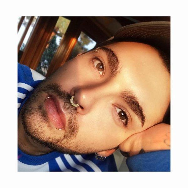 Bill instagram : sunday