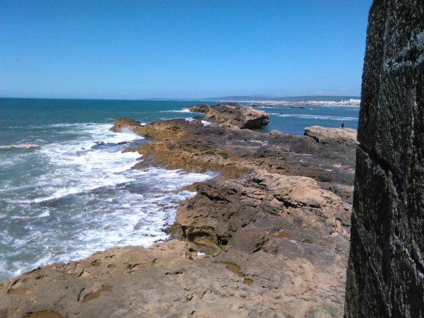Saouira beach