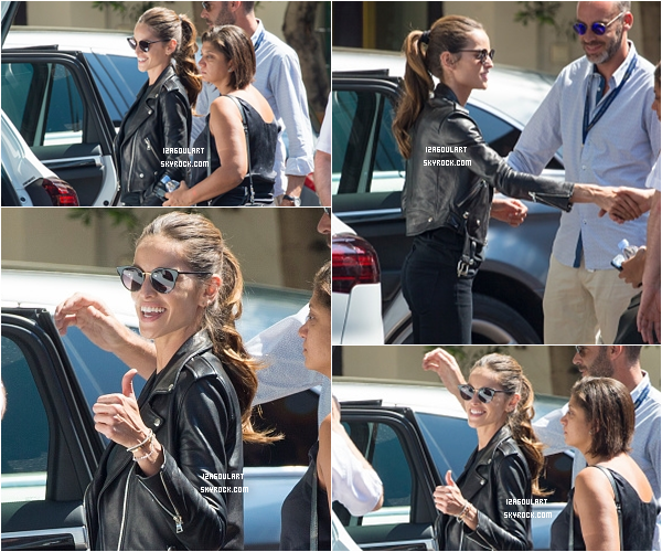 27/05/2017 • CANDIDS • Cannes - Moscou