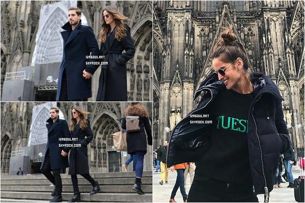 15/11/2017 • CANDIDS •  à Cologne