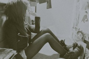 I love you just a little bit...