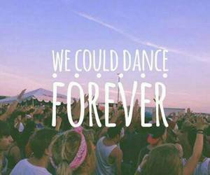 We Could Dance FOREVER .................... <3