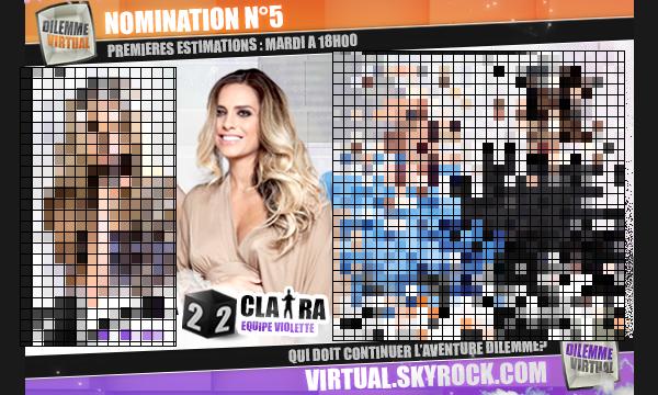 Votez Clara