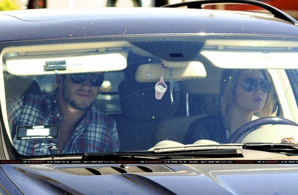 Miley et Liam, toujours ensembles??!