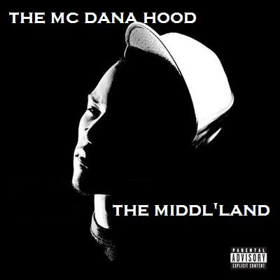 The Middl'land / What's My Name (2008)
