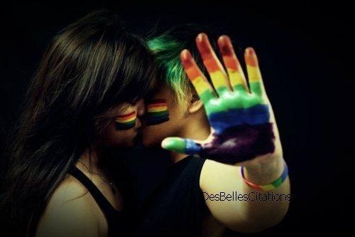 L'amour n'a pas de sexe