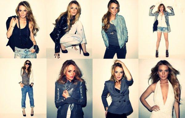 ◊ Ton unique source fiable, sur l'actrice/Mannequin/Chanteuse Lindsay Lohan toutes les informations concernant le blog sont dans la colonne de gauche.