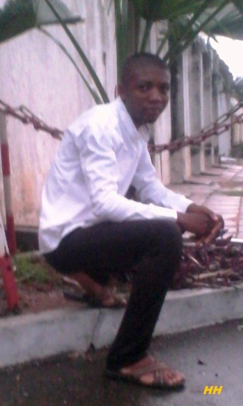 Joseph usher MUSAWU