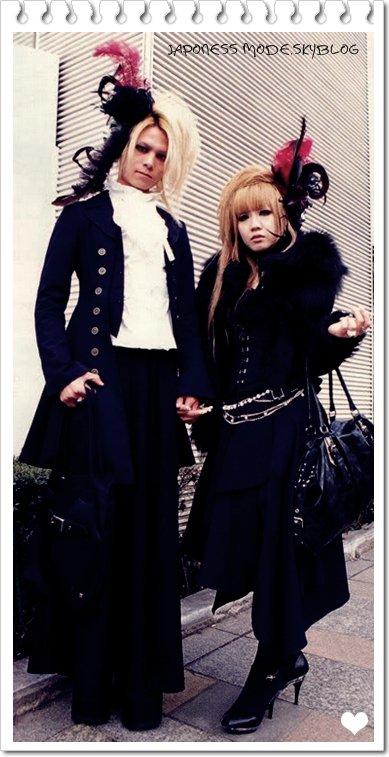 6éme Articles Elegant Gothic Lolita
