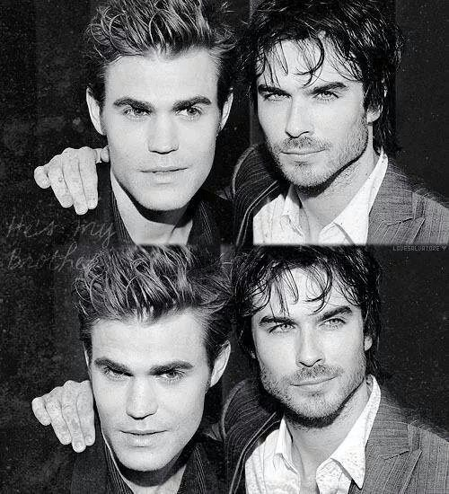 Salvatore Brothers ♡♥♥♥