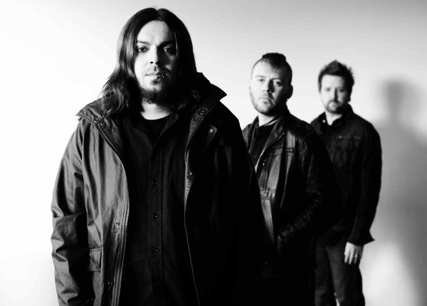 Remedy - Seether (2011)