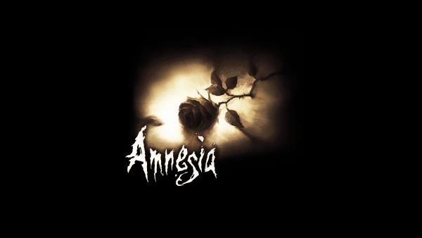 Amnésia the dark descent