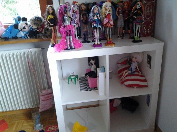 ma Doll House  ^^