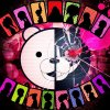 Monokuma- Danganronpa:the animation