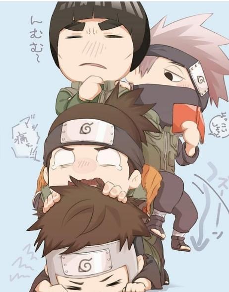Si tu veux sauver Sasuke, fais-le avec ton chakra !. Si tu veux revoir Sasuke… Et protéger Sakura… Tu dois regarder avec tes yeux, et non plus avec ceux de Kyûbi !