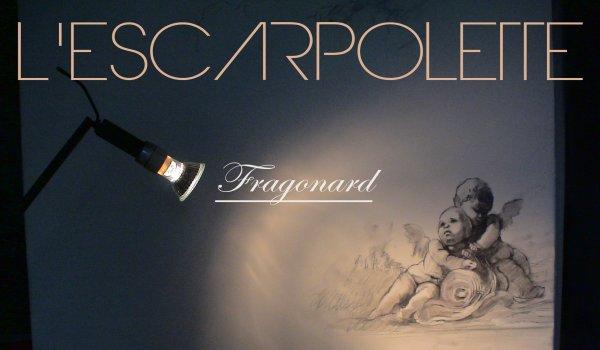 - FRAGONARD -