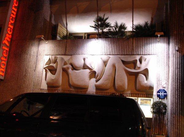 2) - Hotel Mercure Nice