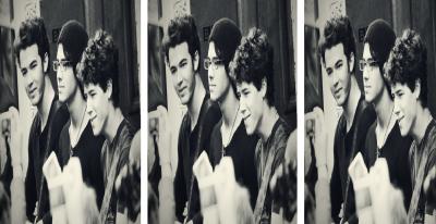 Bienvenue Sur Le Blog  Des Jonas Brothers