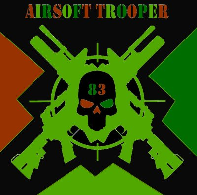 AIRSOFT TROOPER 83
