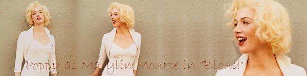 """Catégorie > Interviews / Talk Show  • Début de carrière prometteur: les années 2001 à 2003 ! • La révélation grâce au film """"Blond"""" !"""