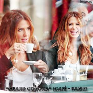 Catégorie > Candids / Events  • Les Sortie de Poppy en 2012 • Spécial Paris !
