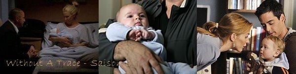 Catégorie > Interviews / Talk Show  • La pause bébé tant attendue: 2006-2007 ! • L'arrivée de Jackson Phillip !