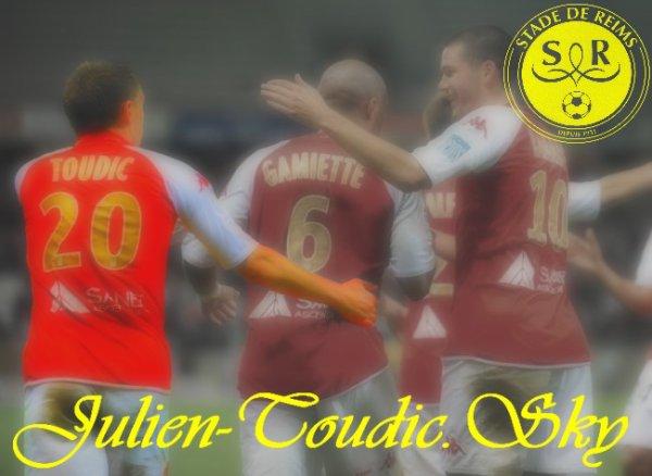 Reims - Nantes, 2-1