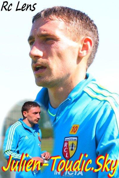 Julien Toudic