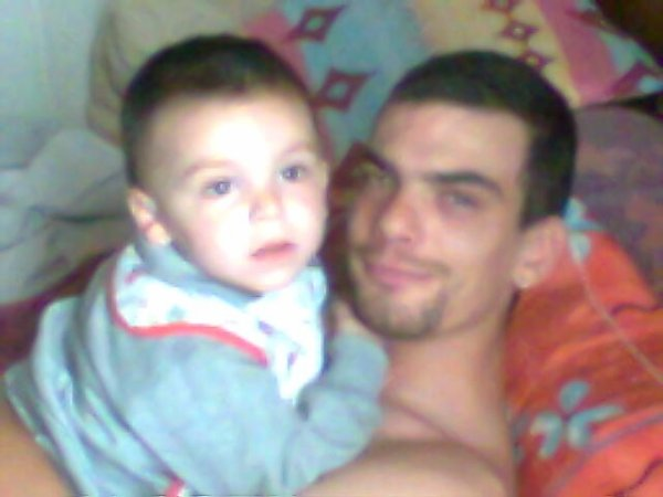 ses mon bebe d amour et mon homme