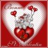 pour saint valentin