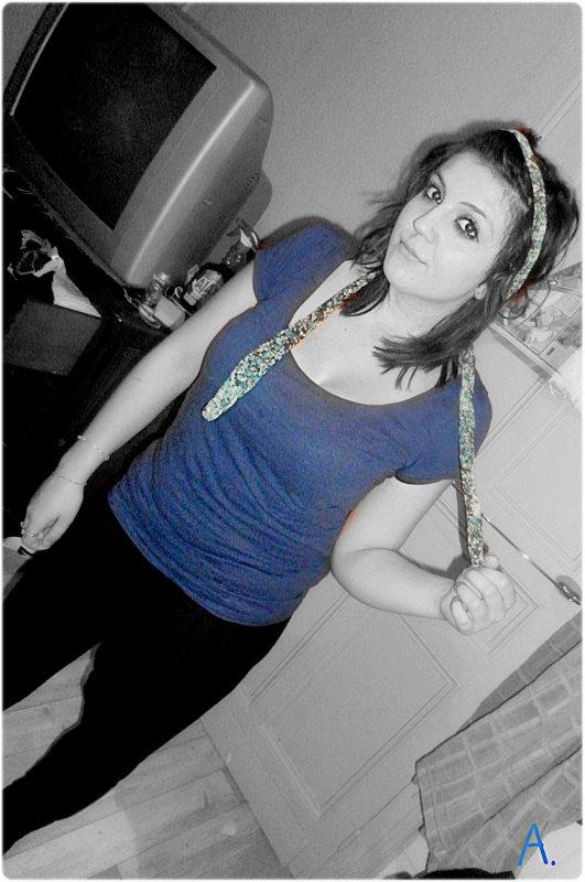 Anais &' Toaa ? ;D