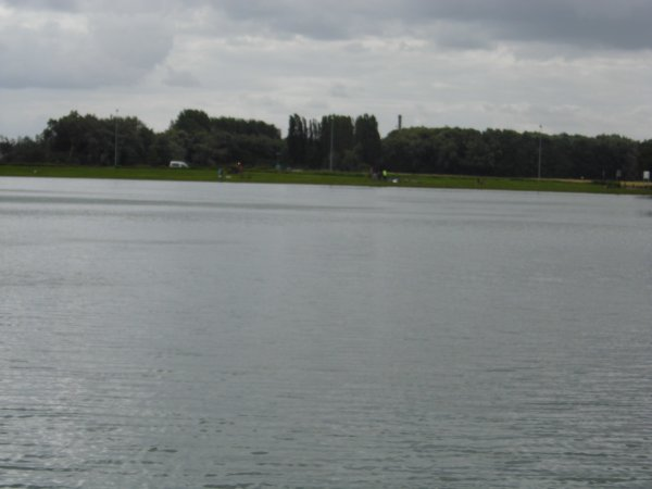 base nautique de wingle