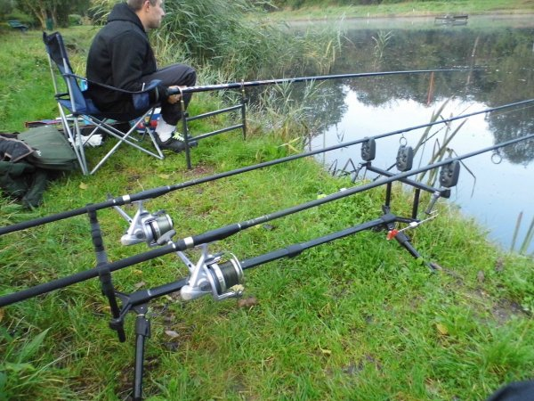 petite pêche rapide a estevelle