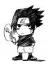 Le journal de Sasuke, chapitre 2.
