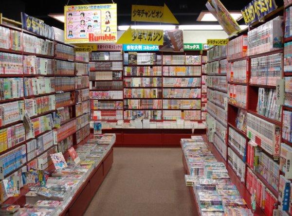 Ichiban suki na manga wa nan desuka?