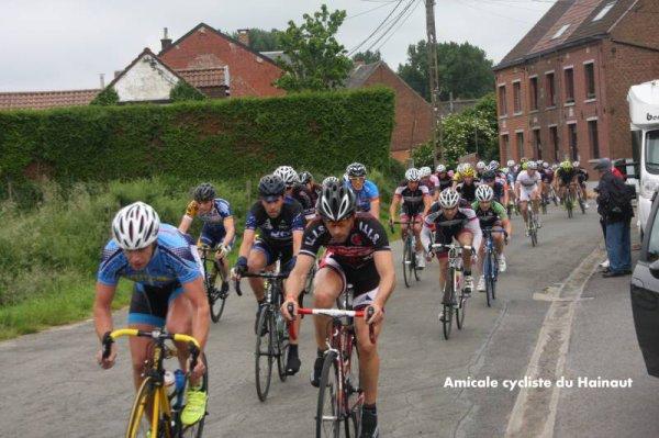 ACH-Championnat de Belgique-Naast 22/06/2013