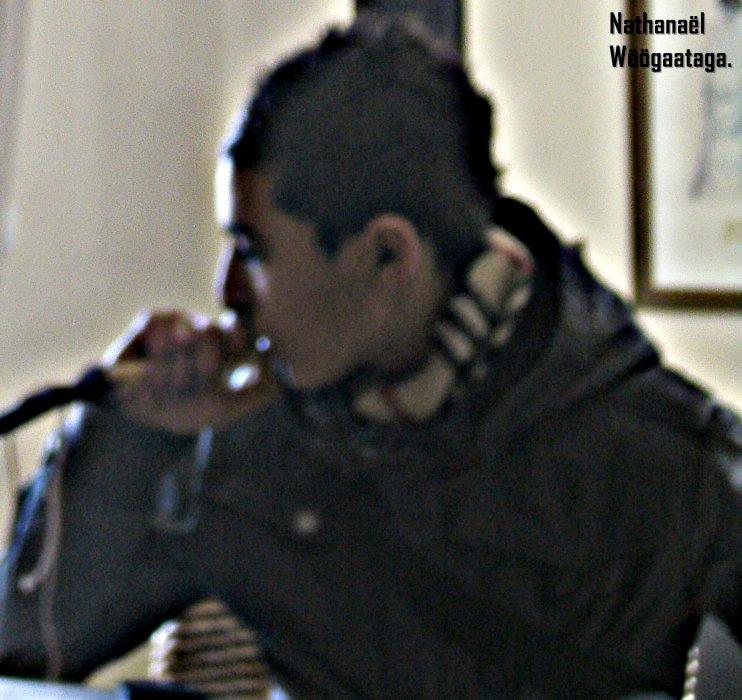 NATHANAEEL (&) M.G.