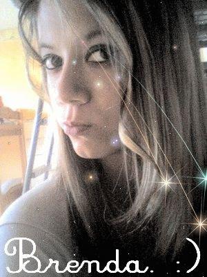 Brenda Reste Toujours Aussi Forte x)