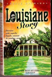 Louisiane Story _ Emilie RICHARDS