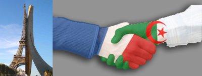 Algérie au niveau mondial