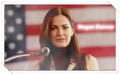 # 4 KIM DELANEY alias MEGAN DONNER