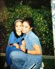 2) Mama GinaH continue de posté des photos deux ces deux princesses petites via son Twitter