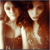 Petite photo perso de nessa et Selena a Toronto ,Vanessa l'a poste via son site officiel