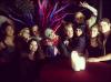 Super Party of Halloeen pour Vaustin la semaine dernière chez Laura new