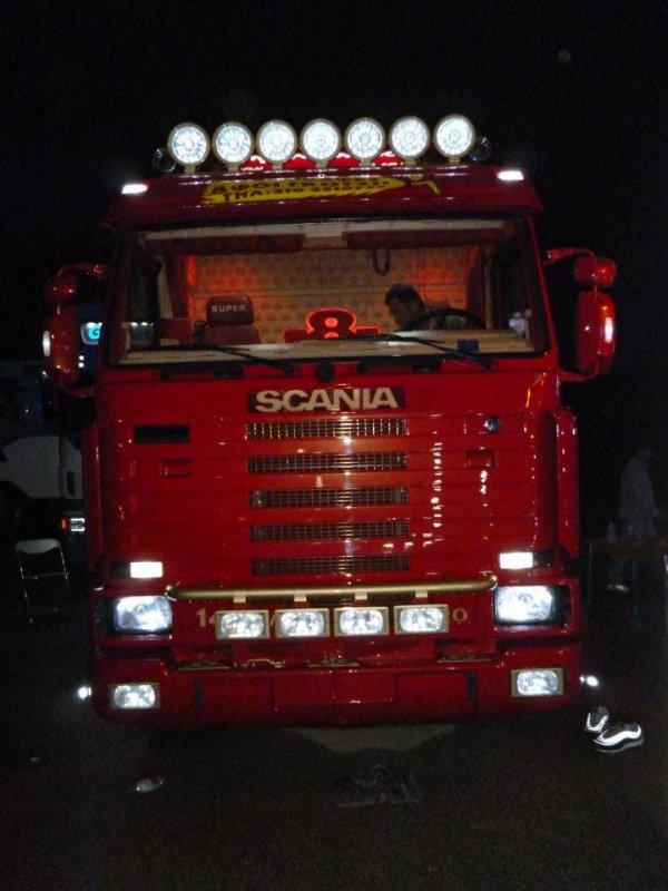 ATHENES truckfestival 2011 LEPIDAS TEAM
