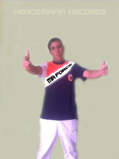 mr force (peace mafia records)