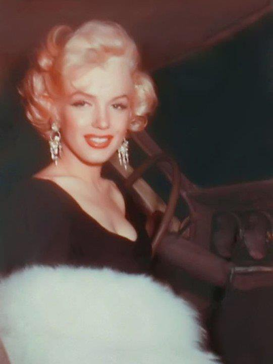 Marilyn Happy Birthday!!