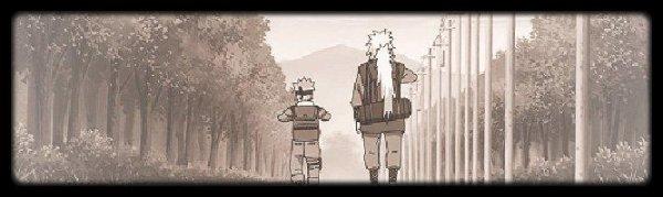 Chapitre I ~ Naruto Plus Fort Que Jamais