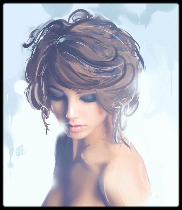 ...La beauté des choses existe dans l'esprit de celui qui les contemple...