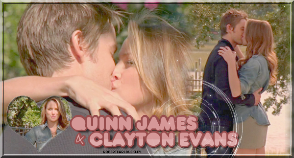 Quinn & Clay : Vont-ils rester ensemble ?